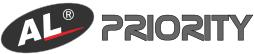 AL Priority logo