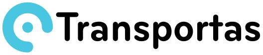 Transportas logo